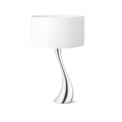Georg Jensen Cobra Lampe Medium Hvid 3586173
