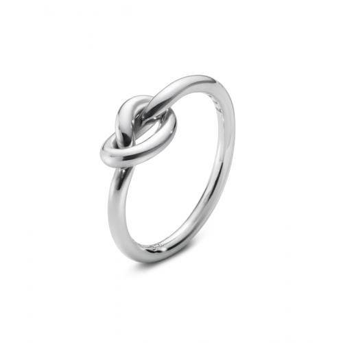Georg Jensen Love Knot Ring 20000217