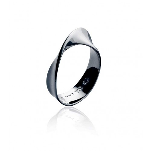 Georg Jensen Möbius Ring 3551340
