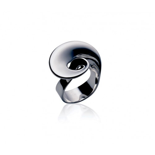 Georg Jensen Möbius Ring 3558400