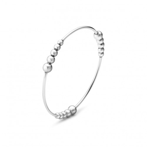Georg Jensen Moonlight Grapes Armring 20000095