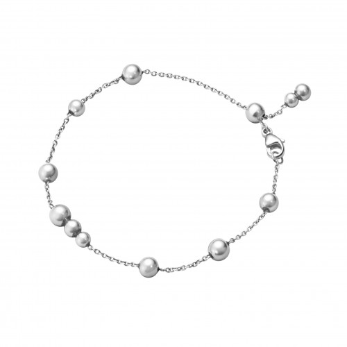 Georg Jensen Moonlight Grapes Armbånd 100144...
