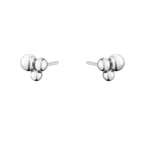 Georg Jensen Moonlight Grapes Øreringe 10014...