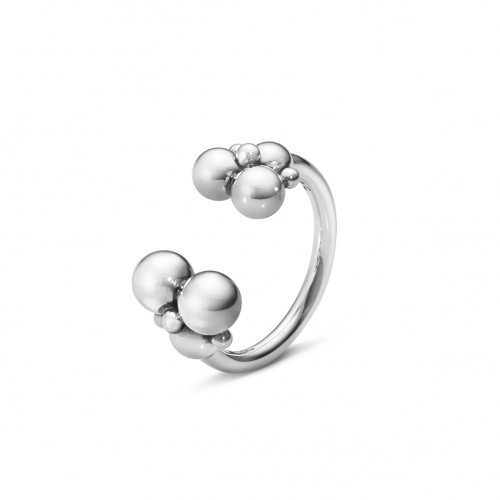Georg Jensen Moonlight Grapes Ring 10014408