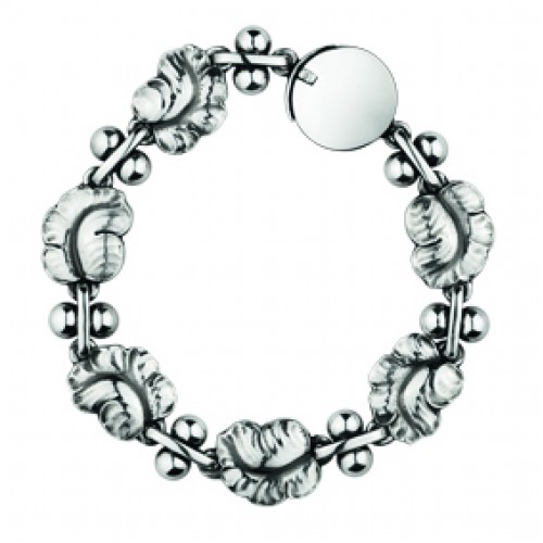 Georg Jensen Moonlight Grapes Armbånd 3530088
