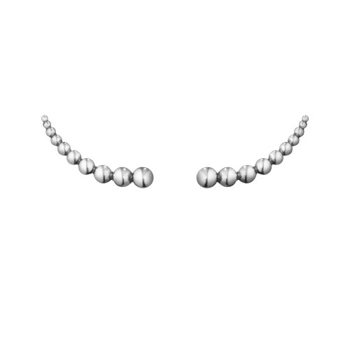 Georg Jensen Moonlight Grapes Øreringe 35393...