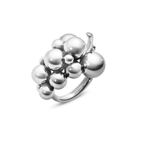 Georg Jensen Moonlight Grapes Medium Ring 200...