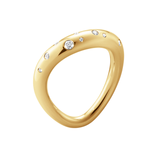 Georg Jensen Offspring Ring 10015345