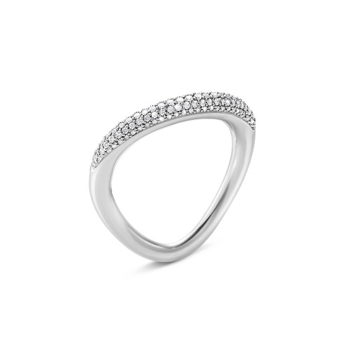 Georg Jensen Offspring Ring 10013257