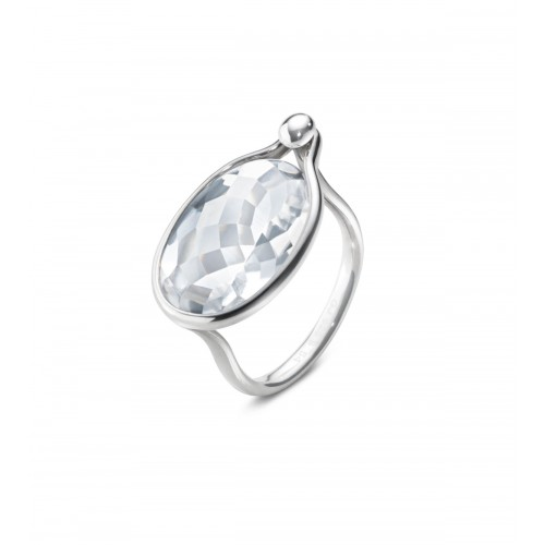 Georg Jensen Savannah Ring Stor 10003111