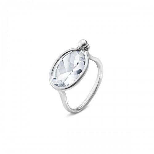 Georg Jensen Savannah Ring Mellem 20000163