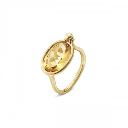 Georg Jensen Savannah Ring Mellem 10012228