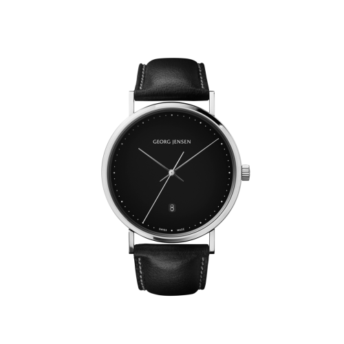 Georg Jensen Koppel Ur 41 mm 3575711