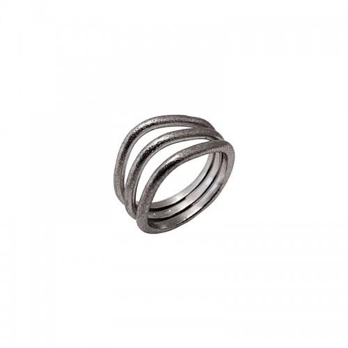 Heiring Simple Lines Ring 52-3-95OX