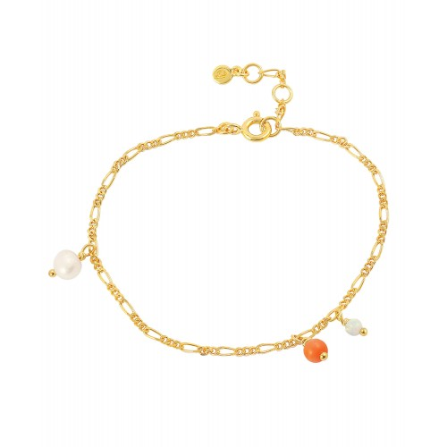 Hultquist Coral Cliff Armbånd S08070 G