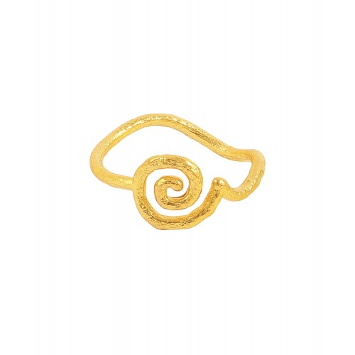 Hultquist Halley Ring S08096 G