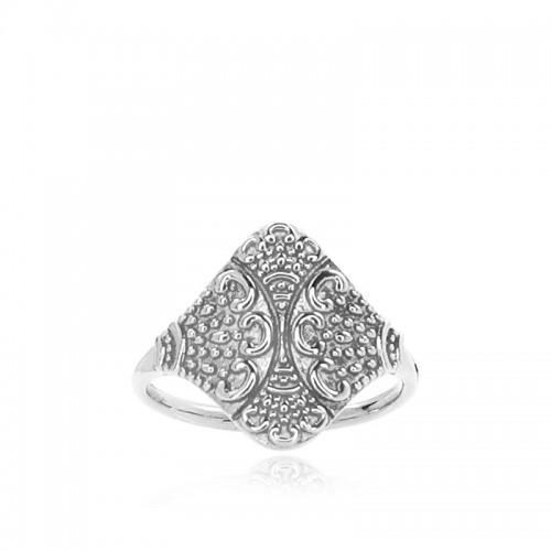Izabel Camille Bohemian Ring Sølv a4155sws