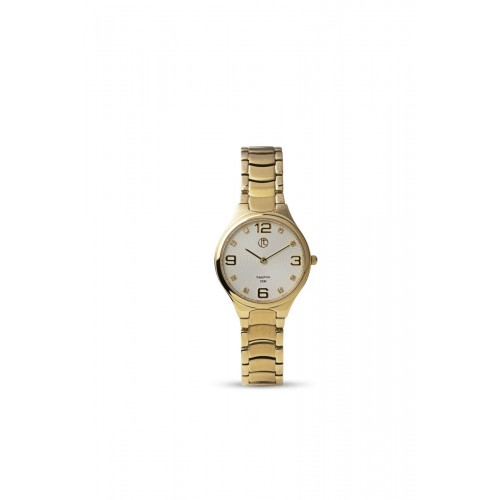 Jeweltime Dameur C2202SLX-B