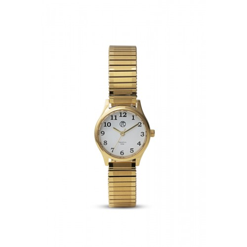Jeweltime Dameur C3176SLX-F