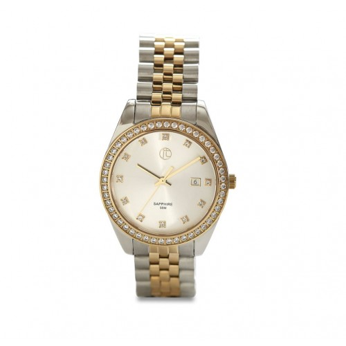 Jeweltime Dameur C3447SLD-C