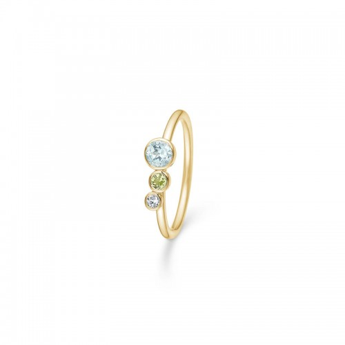 Mads Z Blue Sky Ring 1546054