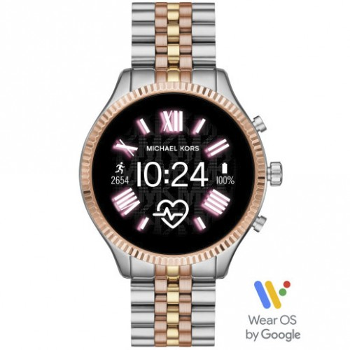 Michael Kors Access Lexington Gen 5 Smartwatc...