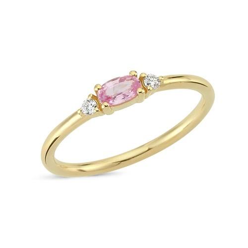 Nuran Petit Ring R1111 LS 005 RG