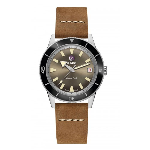 Rado Captain Cook Limited Edition