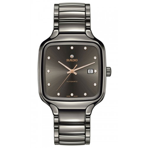Rado True Square Automatic Diamonds R27077702
