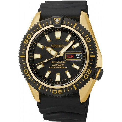Seiko Diver Automatic Limited Edition SRP510K...
