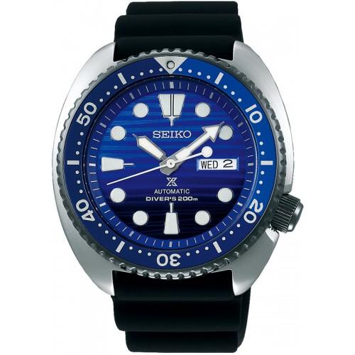 Seiko Prospex Save The Ocean Special Edition ...