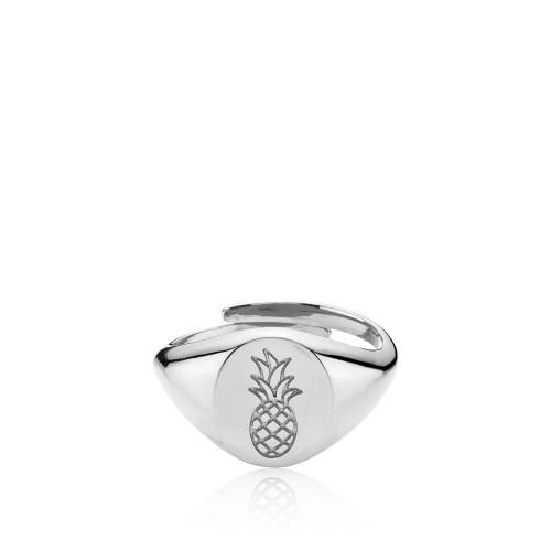 Anna Briand x Sistie - Ring Sølv z4031sws