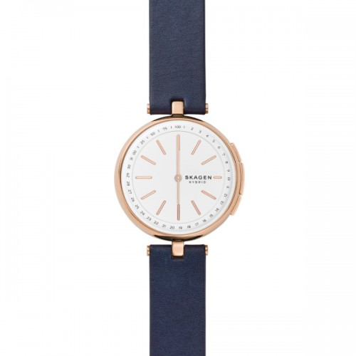 Skagen Connected Signatur Hybrid Smartwatch S...