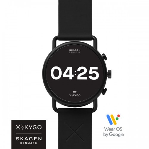 Skagen Connected Smartwatch - Falster 3 X by ...