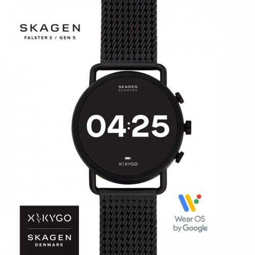 Skagen Connected Falster 3 X by KYGO