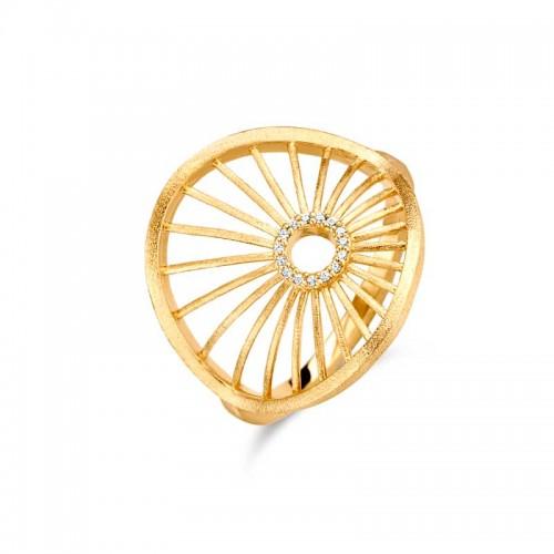 Spirit Icons Aura Ring 51252