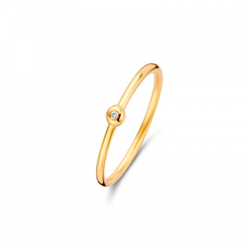 Spirit Icons Belle Ring 54226