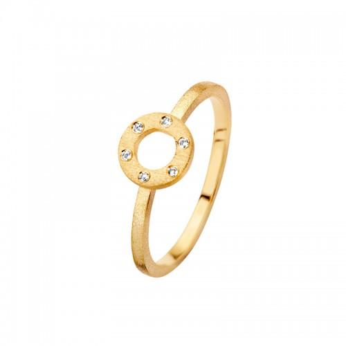 Spirit Icons Wheel Ring 54006