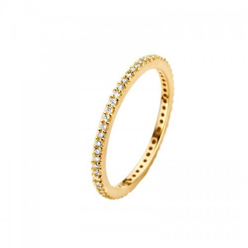 Spirit Icons Chic Ring 54026