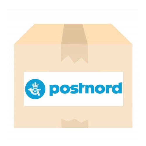 PostNord Returlabel